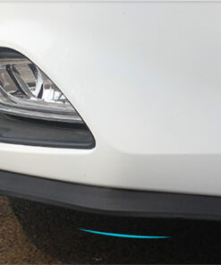 , Car Front Bumper Lip