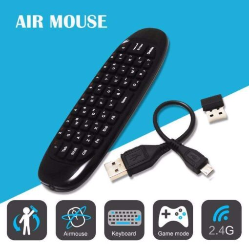 air mouse keyboard, Air Mouse Keyboard