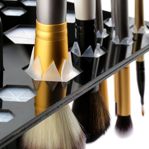 , 26 Holes Makeup Brush Tree