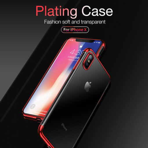 CAFELE-soft-TPU-case-for-iPhone-X-cases-ultra-thin-transparent-plating-shining-case-for-iPhone