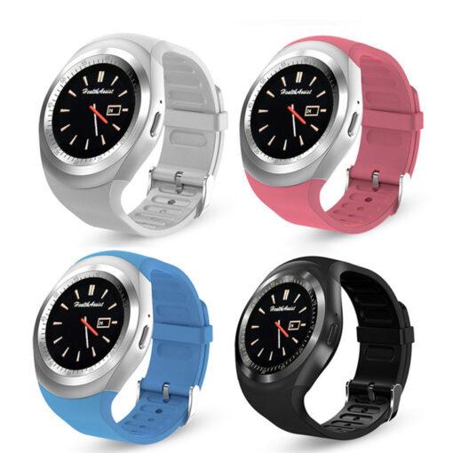 Fashion-Sport-Men-s-Smart-Bracelet-Women-Watch-Band-Bluetooth-Alarm-Call-Reminder-Multi-Languages-Switch