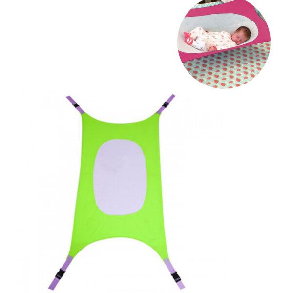 Folding-Baby-Crib-Infant-Portable-Beds-Folding-Cot-Bed-Travel-Playpen-hanging-swing-Hammock-Crib-Baby.jpg_640x640-400×400