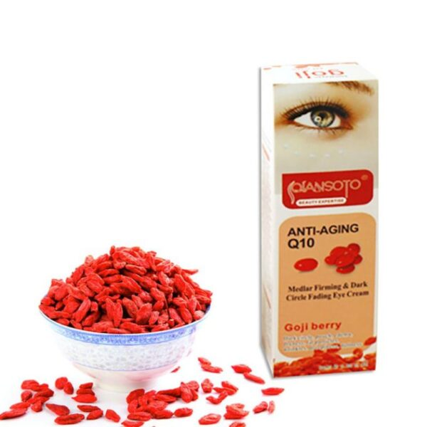 GOJI Eye Cream Anti Dark Circles Advanced Night Repair Remove Dark Circles Under Eyes Instantly ageless 1 768x768 1