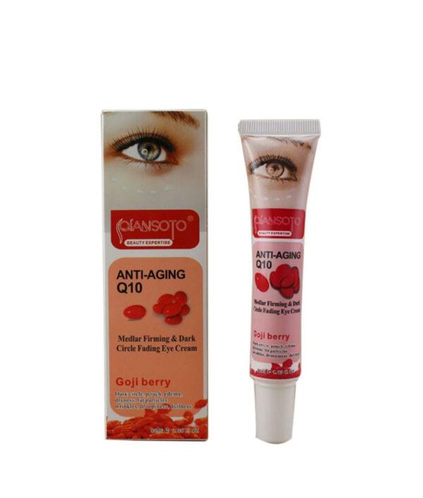 GOJI Eye Cream Anti Dark Circles Advanced Night Repair Remove Dark Circles Under Eyes Instantly ageless 768x768 1