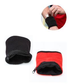 , Pocket Wrist Wallet