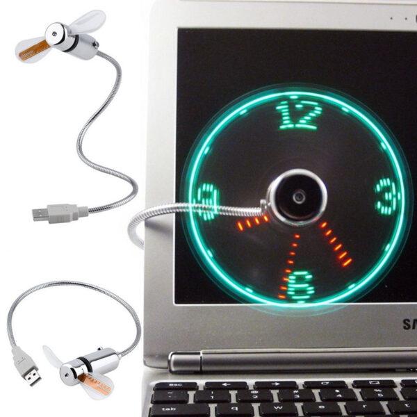 Mini-USB-Fan-gadgets-Flexible-Gooseneck-LED-Clock-Cool-For-laptop-PC-Notebook-Time-Display-high-2.jpg