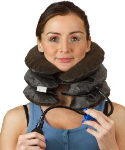 Air Cervical Neck Traction Device, Air Cervical Neck Traction Device