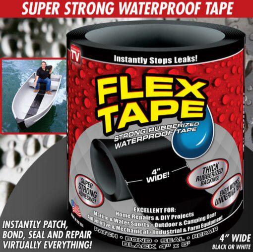 New-Arrival-Flex-Tape-Strong-Rubberized-Waterproof-Tape-Hose-Repair-Connectors-10-2cm-x-1-52m-1.jpg