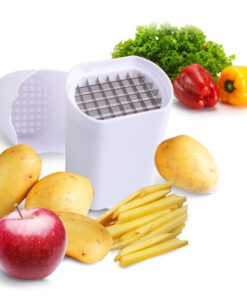 , Perfect French Fries Maker and Cutter