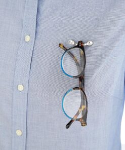 , Magnetic Eyeglass Holder
