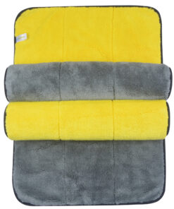 car cleaning cloth, Super Absorbent Car Cleaning Towel