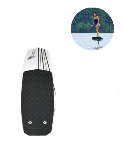 electric surfboard, Electronic Surfboard