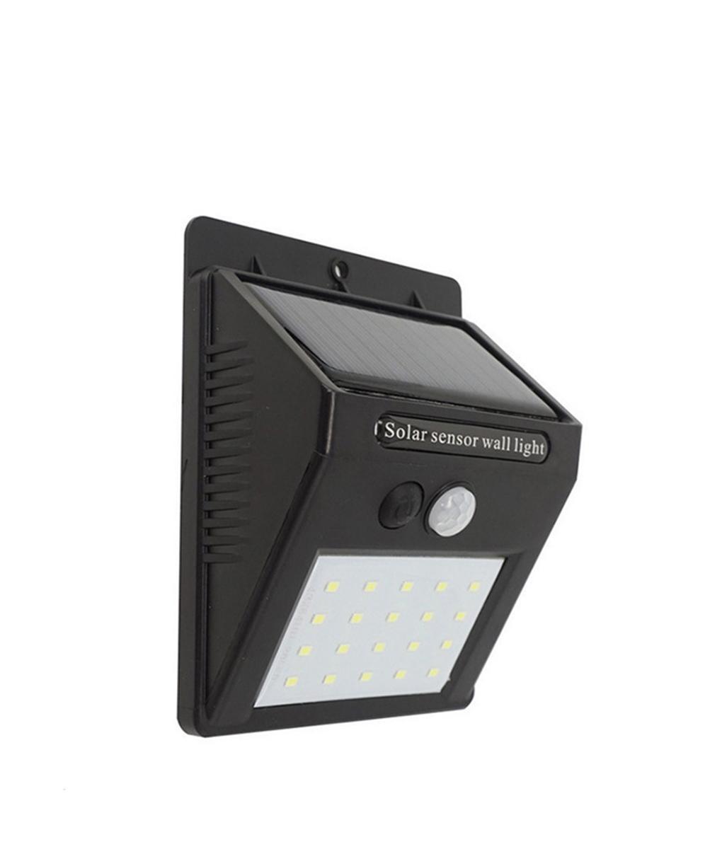 Solar Ed Motion Sensor
