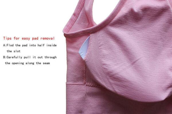 3pcs set sexy genie bra With Pads Seamless push up bra plus size XXXL underwear wireless 1 768x512 Copy