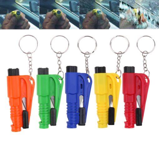 auto emergency hammer, Emergency Safety Hammer