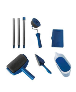 roller paint brush, Paint Roller Brush Painting Handle Tool Set