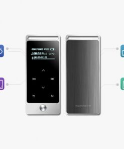 mp3 player, MP3 Player Touch Screen