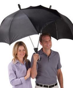 Couples umbrella