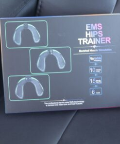EMS Muscle Stimulator Buttock Trainer, EMS Muscle Stimulator Buttock Trainer