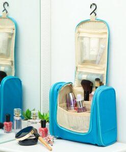 magic travel pouch, Magic Travel Cosmetic Bag