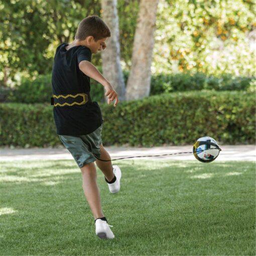 self training soccer, Self Training Soccer Tool