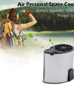 mobile air conditioning, Mobile Air Conditioning Fan