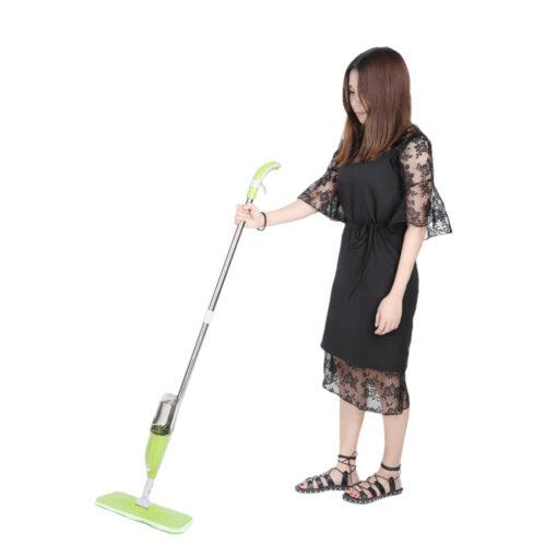 water spray mop, Water Spraying Mop