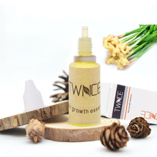 , Women's Natural Hair Growth Solution with Essential Oil