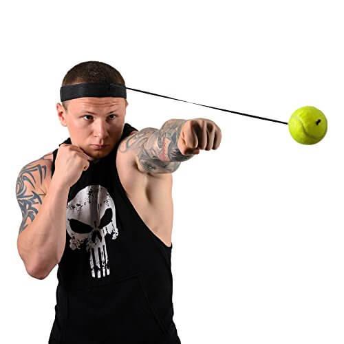 Boxing Reflex Ball, Boxing Reflex Ball