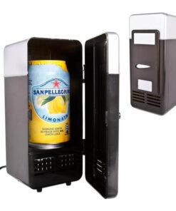 usb mini fridge, Desktop Mini Fridge