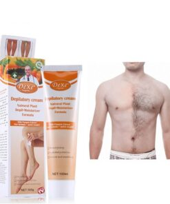 Dexe Perfect Hair Removal Cream, Dexe Perfect Hair Removal Cream