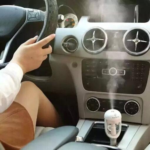 car diffuser, Car Diffuser