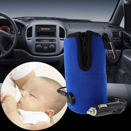 bottle heater, Baby Bottle Car Heater