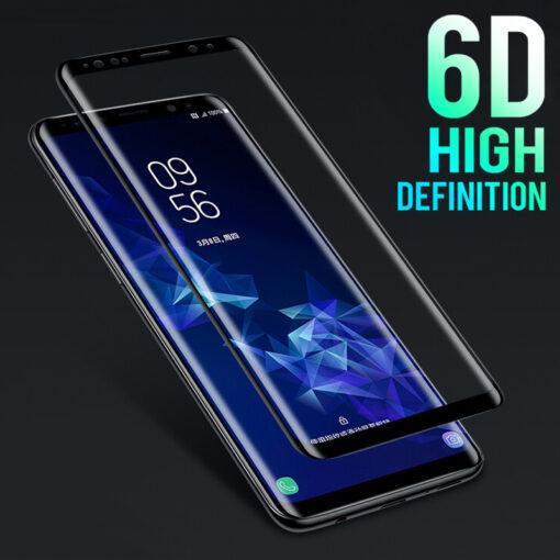screen protector samsung, 6D Screen Protector for Samsung