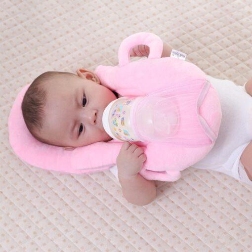baby pillow, Baby Self-Feeding Pillow