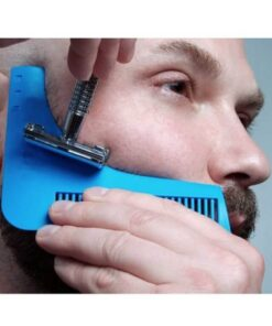 Beard Shaping Comb, Beard Shaping Comb
