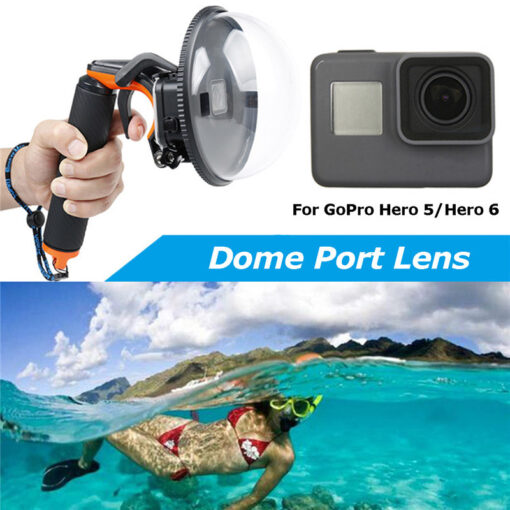 gopro dome lens, GoPro Hero 5/6 Dome Lens
