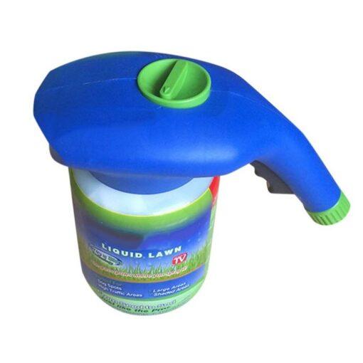 Isitshizi seMbewu yeGrass, iSiquid Lawn System Grass Seed Sprayer