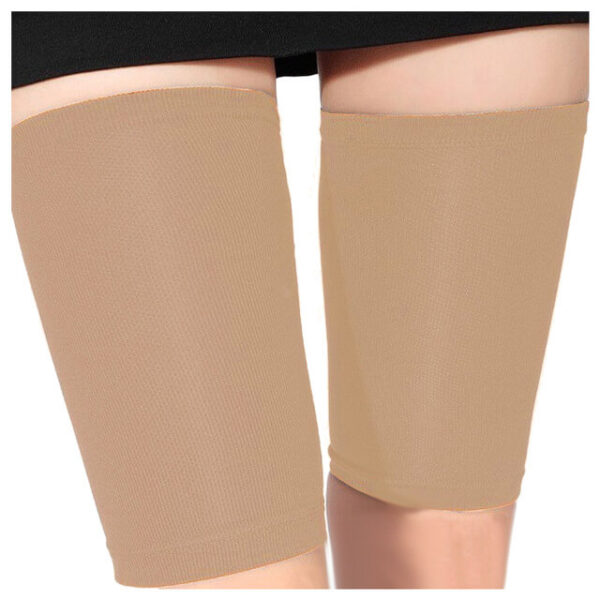 MYTL New Fashion Thin Thigh Leg Shaper Burn Fat Socks Compression Stovepipe Leg Warmer Leg
