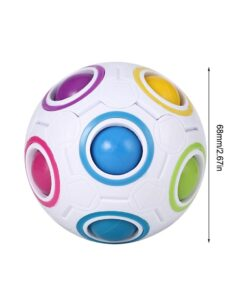 magic puzzle ball, Anti Stress Magic Puzzle Ball