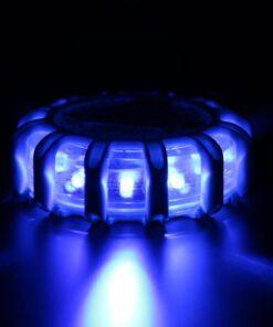 flash emergency light, Emergency Flashing Light
