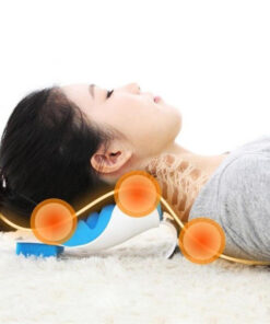 be relax neck pillow, Neck and Shoulder Relaxing Pillow