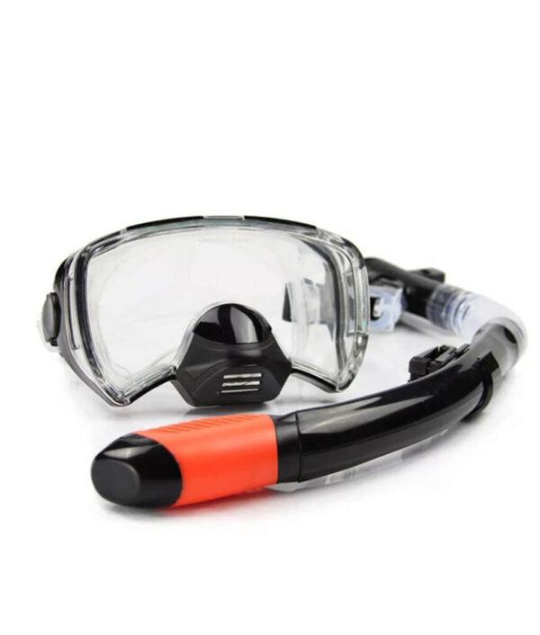 New Diving masks Men Professional Swim snorkel tube adult scuba diving Fins monofin long Snorkeling Swimming 8.jpg 640x640 8