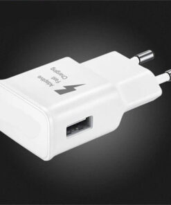 adaptive fast charger, Adaptive Fast Charger