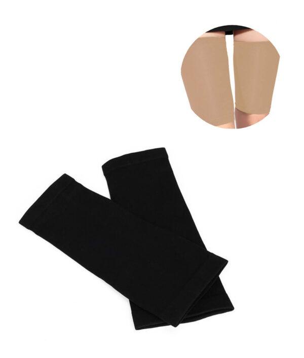 Slimming Leg Belt Wrap Thigh Calf Lose Weight Body Shape Up Slim Belt Bodyshaper Stretch Flexible 1 1