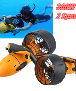underwater electric scooter, Electric Underwater Scooter