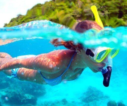 j tube snorkel, Diving Scuba Tube