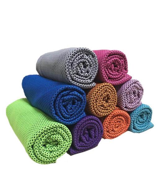 cooling towel, Cooling Towel