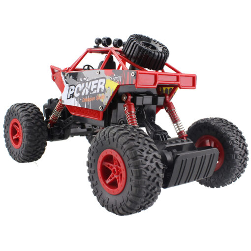 rock crawler rc car, Rock Crawler Car