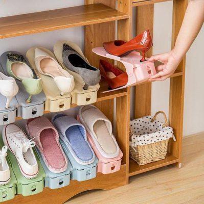 , Mintiml Shoes Rack